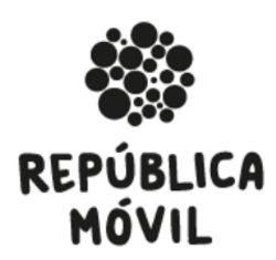Republica Movil logo