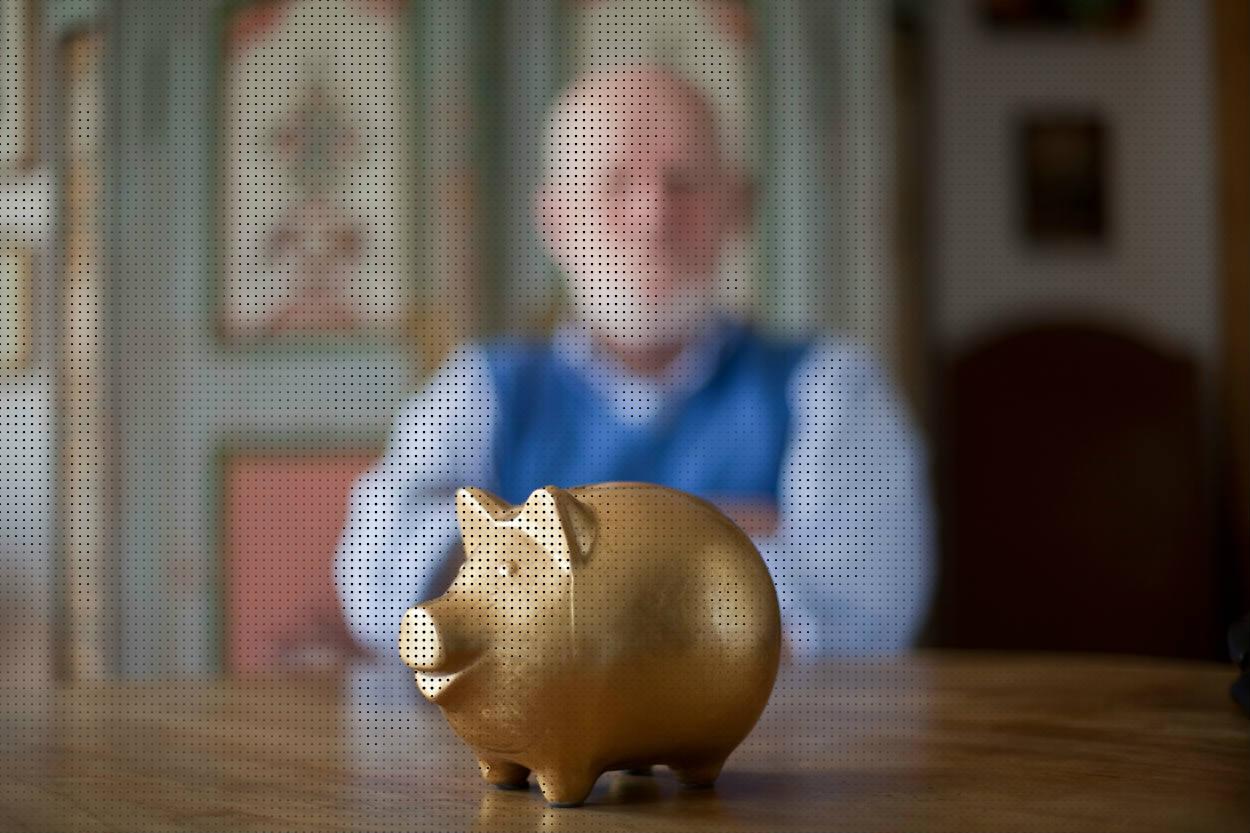 Pensar en ahorrar pensiones